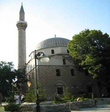 yeni mosque - by: борис1973.